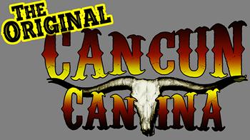 The Original Cancun Cantina